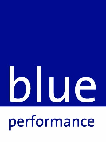 Blue performance