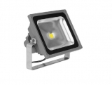 Bouwlamp LED 30 en 50 Watt 3900K